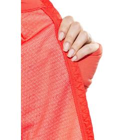Salewa Pedroc PTC Alpha - Veste Femme - orange/rouge